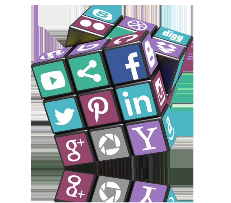 ST DigitalMedia Social Media Cheltenham