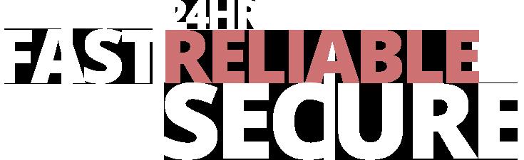 secure web hosting gloucestershire