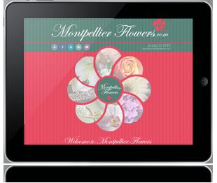 Montpellier Flowers Cheltenham